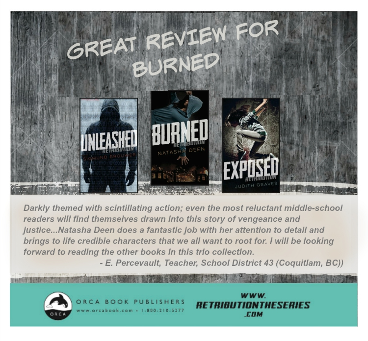 Burned review