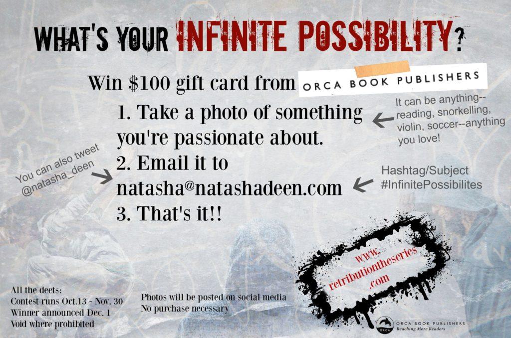 Retribution Contest
